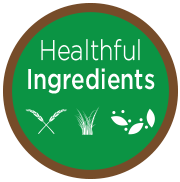 Healthful Ingredients